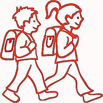 Zahájení školního roku 1. 9. 2021